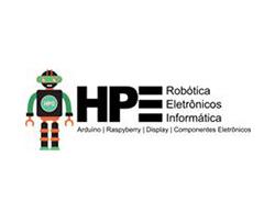 HPE - Robótica, Eletrônicos e Informática
