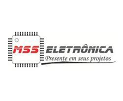 MSS Eletrônica - Presente em seus projetos