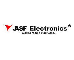 JASF Eletronics - Nosso foco é a solução