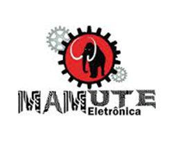 Mamute - Eletrônica